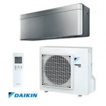 Инверторен климатик Daikin FTXA35BS/RXA35A Silver Stylish
