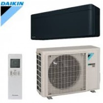 Инверторен климатик Daikin FTXA25BB/RXA25A Black Stylish
