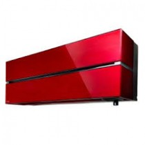 Хиперинверторен климатик Mitsubishi Electric MSZ-LN25VGR/MUZ-LN25VG RUBY RED