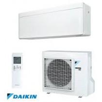 Инверторен климатик Daikin FTXA20AW/RXA20A White Stylish