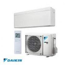 Инверторен климатик Daikin FTXA50AW/RXA50B White Stylish