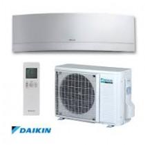 Инверторен климатик Daikin FTXJ25MS/RXJ25M Silver Emura
