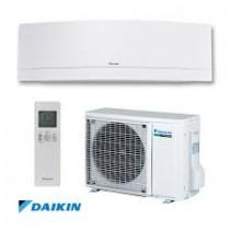 Инверторен климатик Daikin FTXJ35MW/RXJ35M White Emura