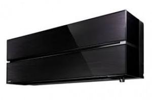 Хиперинверторен климатик Mitsubishi Electric MSZ-LN50VGB/MUZ-LN50VGHZ ONIX BLACK ZUBADAN